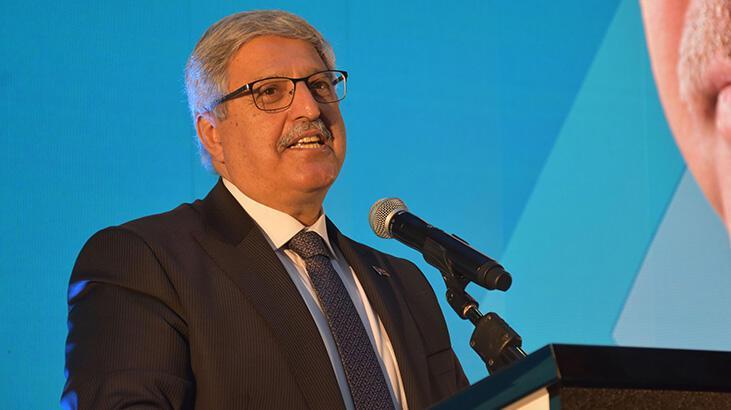 AK Parti'li Demiröz: Biz sırtımızı millete, vatan toprağına dayadık