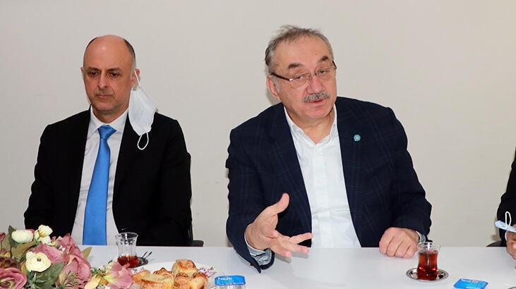 İYİ Partili Tatlıoğlu: Bizim CHP ile Türkiye'yi birlikte yönetelim iddiamız yok