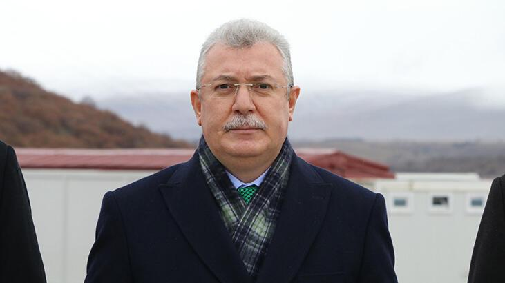 AK Partili Akbaşoğlu'ndan Kılıçdaroğlu'na tepki