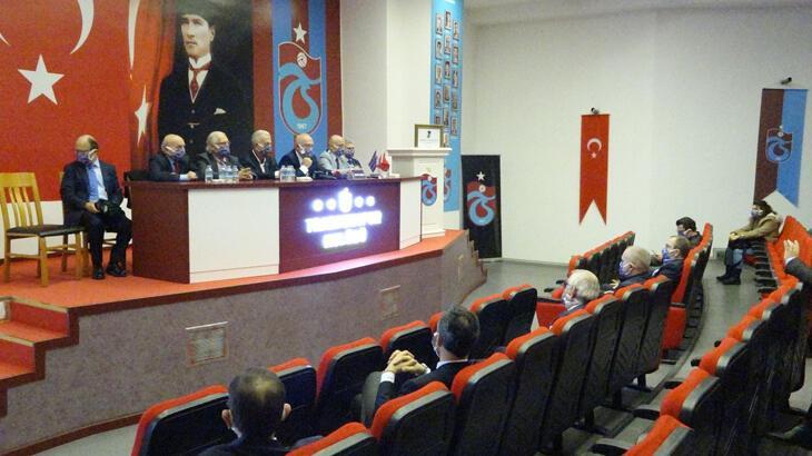 Trabzonspor Divan Kurulu Başkanı Ali Sürmen, yeniden aday olduğunu açıkladı