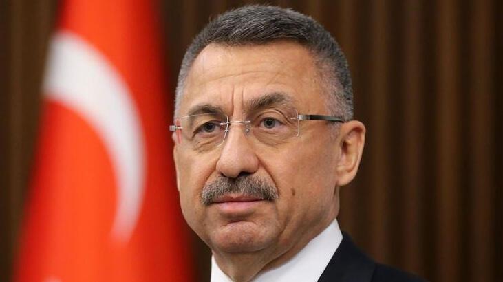 Cumhurbaşkanı Yardımcısı Oktay'dan Kılıçdaroğlu'nun sözlerine tepki