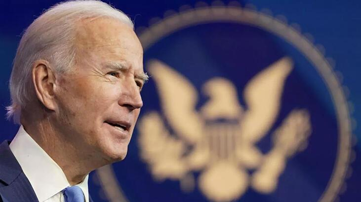 Son dakika... Azil kararının ardından Biden'dan açıklama