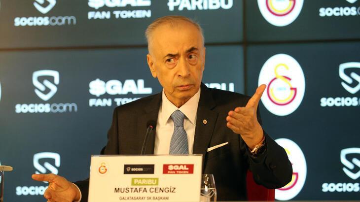 Son Dakika: Mustafa Cengiz'in yapacağı toplantının detayları netleşti!