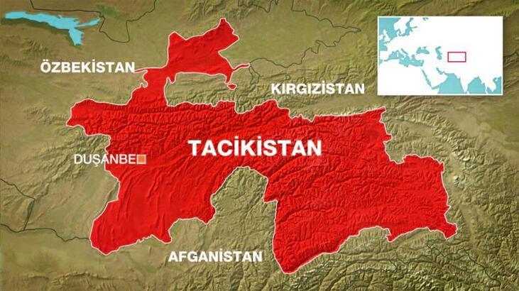 Tacikistan'da üç gündür koronavirüs vakası yok