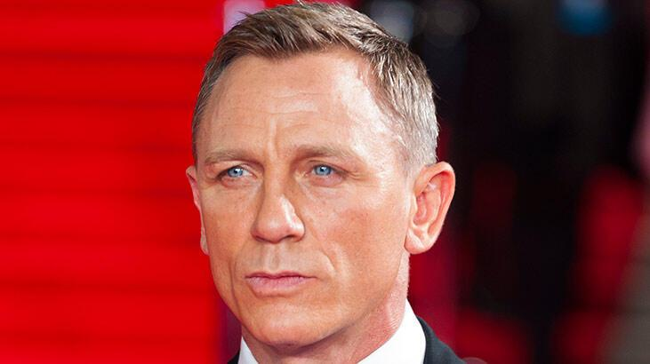 'James Bond' filminde altıncı hüsran!