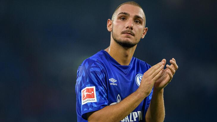 Trabzonspor, Ahmed Kutucu transferinde sona geldi!