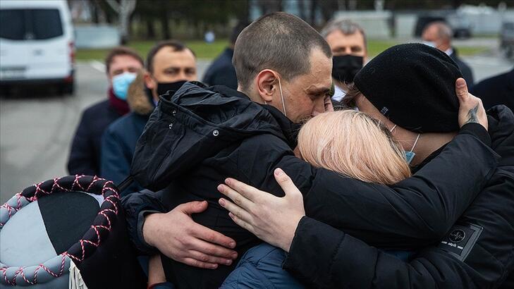 Son dakika: Ukrayna'dan övgü: 'Türkiye olmadan başaramazdık'