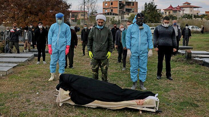 İran'da 81 kişi daha hayatını kaybetti