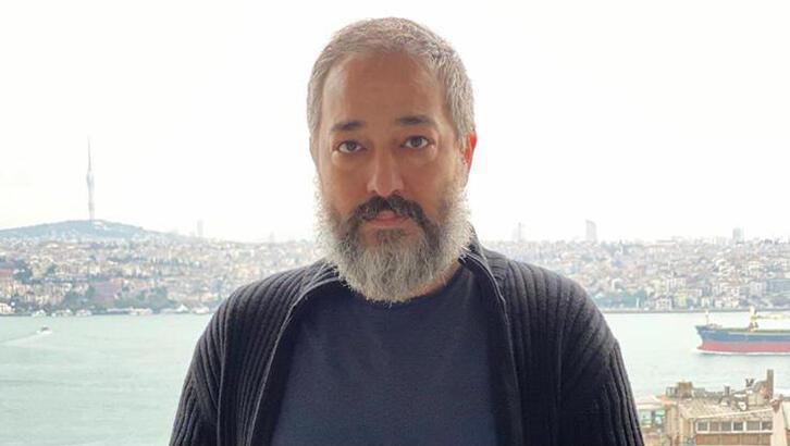 Cem İleri İlksatır Yayınevi'nin Genel Yayın Yönetmeni oldu