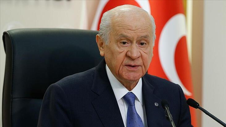 Son dakika... MHP lideri Bahçeli'den net Cumhur İttifakı mesajı