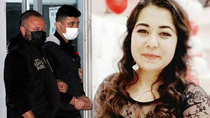 Gamze'yi öldüren sevgiliden şok savunma! 'Kendimi korumak isterken oldu'