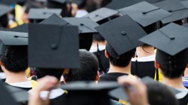 Lisansüstü programlara öğrenci alınacak