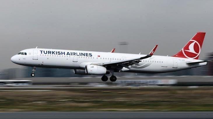 THY dün uçuş sayısıyla Avrupa'nın zirvesine çıktı