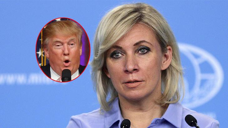 Rus bakandan Trump''la ilgili şok benzetme!
