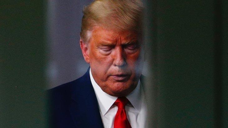 Yasaktan sonra durdu! Beyaz Saray duyurdu...