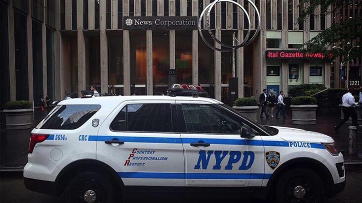 New York Başsavcılığı, polis departmanına dava açtı!