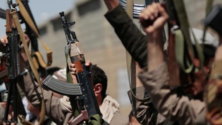 Yemen hükümetinden BMGK'ya Husilere karşı ciddi tutum sergileme çağrısı