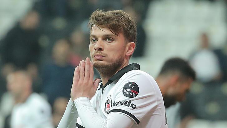 Transfer haberleri   Beşiktaş'ta Sergen Yalçın, Adem Ljajic'in üstünü çizdi!