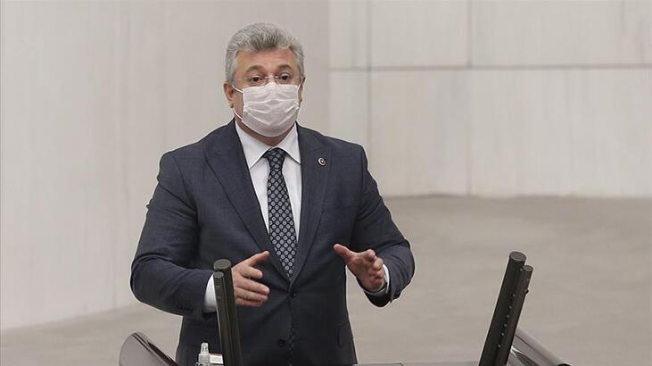 AK Parti Grup Başkanvekili Akbaşoğlu: Türkiye eski Türkiye değil!