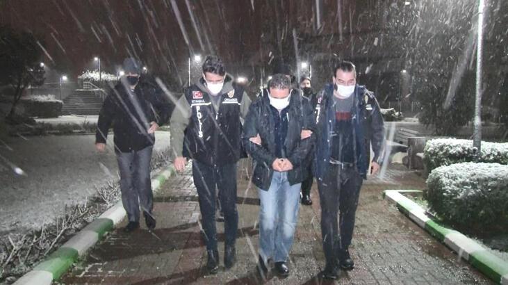 İstanbul merkezli 8 ilde FETÖ operasyonu! Çok sayıda gözaltı...