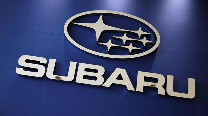 Subaru üretime ara verdi