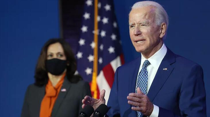 Biden 'Amerikan Kurtarma Planını' açıkladı