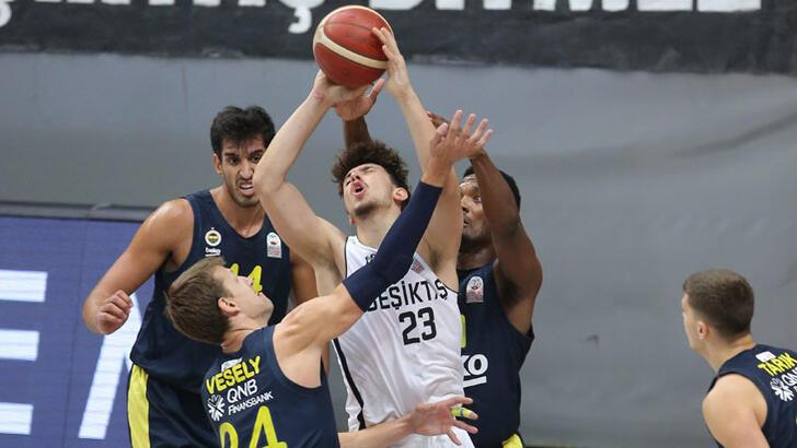 ING Basketbol Süper Ligi'nde 17. hafta programı