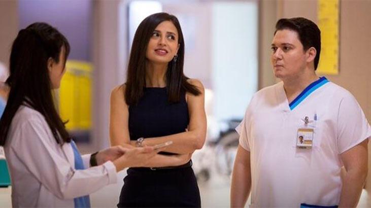 'Mucize Doktor'da sürpriz veda! Korhan Herduran diziden ayrıldı