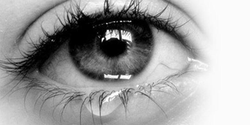Annenin Ağlaması
