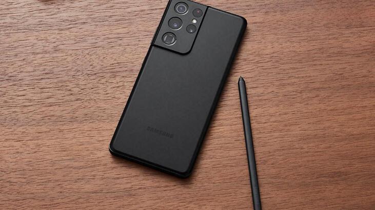 Samsung Galaxy S21 Ultra: En üst düzey akıllı telefon deneyimi
