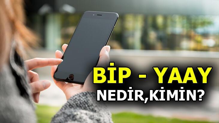 BiP ve Yaay kimin? BiP ve Yaay uygulaması nedir, güvenli mi? Mesajlaşmak ücretli mi, ücretsiz mi?