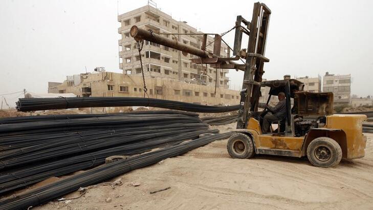İnşaat Malzemeleri Sanayi Bileşik Endeksi 2020'yi artışla kapattı