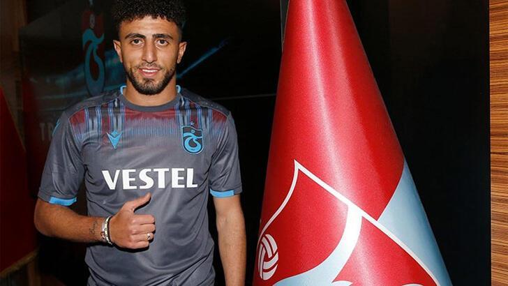 Son dakika | Bilal Başacıkoğlu, Gaziantep FK'da!