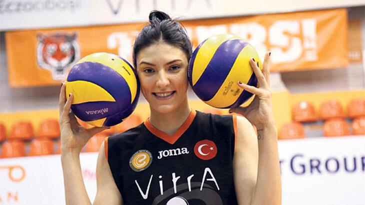 Eczacıbaşı, Tijana Boskovic'in sözleşmesini uzattı