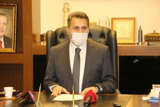 Tokat'ta çevreci okullar ödüllendirildi