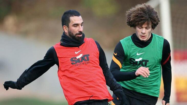Son dakika   Fatih Terim'in yeni golcüsü Erencan Yardımcı