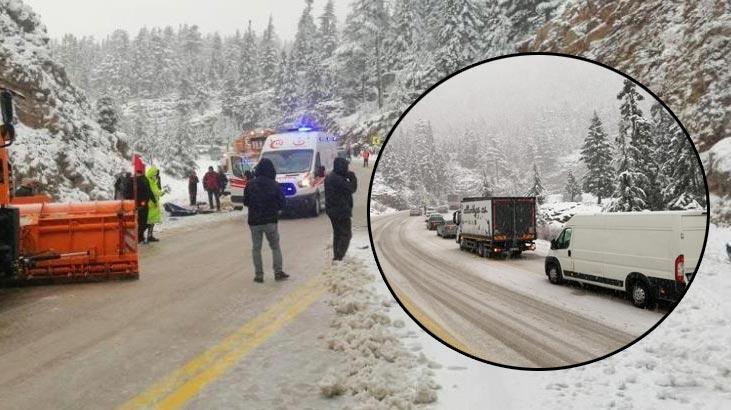 Facia! 2 kişi hayatını kaybetti 5 yaralı