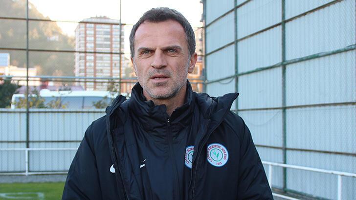 """Stjepan Tomas: """"Disiplinli ve iyi oynamamız gerekiyor"""""""