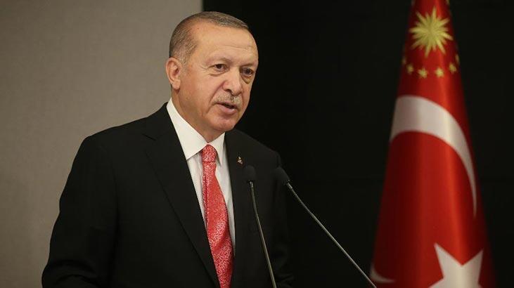 Son dakika! Cumhurbaşkanı Erdoğan, İtalya Başbakanı ile görüştü