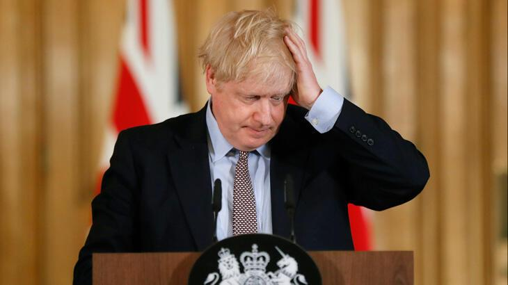 Son dakika... Giriş çıkışlar kapatıldı! İngiltere şoka girdi...