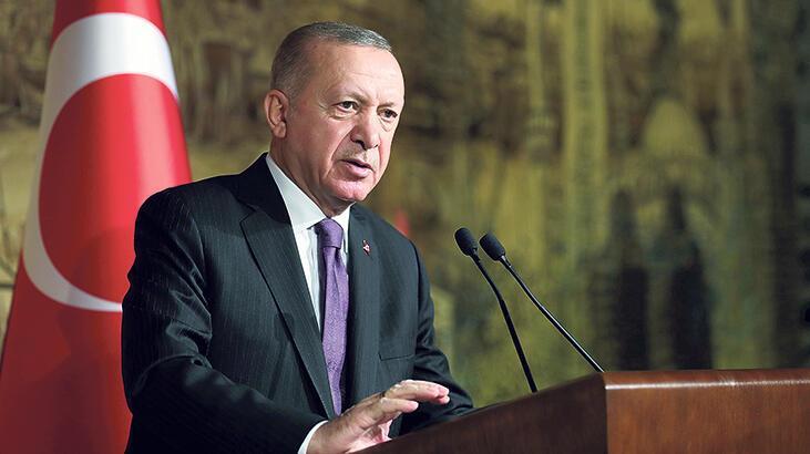 'Türkiye'ye güvenen kazanmayı sürdürecek'
