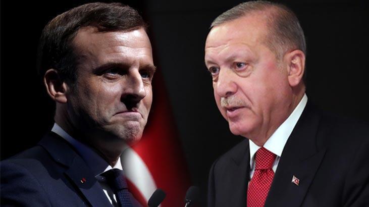 Fransız L'opinion: Macron Avrupa'nın istikrarına Türkiye'nin katkılarını bekliyor