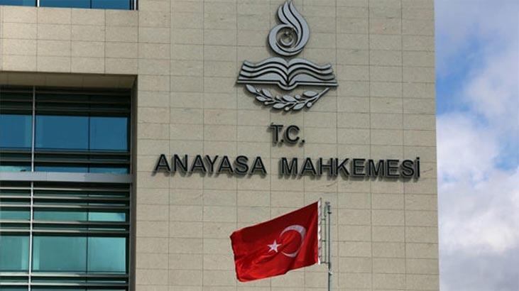 Berberoğlu başvurusu  21 Ocak'ta görüşülecek