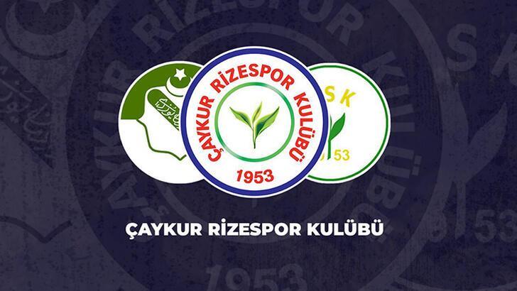 Çaykur Rizespor'da 3 kişinin koronavirüs testi pozitif çıktı!