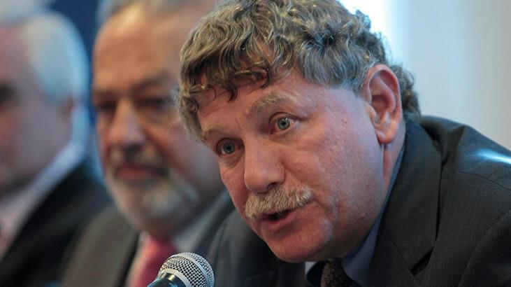 Biden, Bilim ve Teknoloji Ofisinin başına genetik bilimci Eric Lander'i getirecek