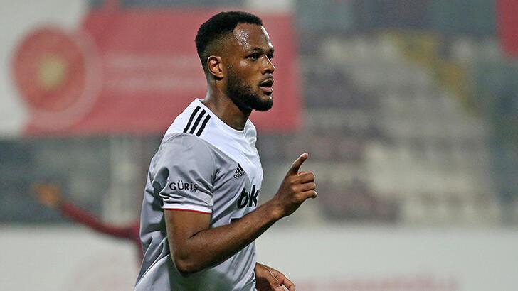 Son dakika - Dijon, Beşiktaşlı Larin'in peşinde! 10 milyon euro...