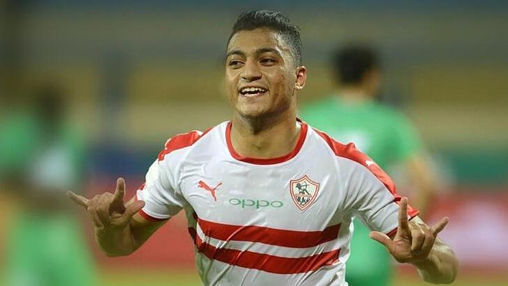 Son dakika - Galatasaray'a Mostafa Mohamed müjdesi! Bonservis rakamı düştü...