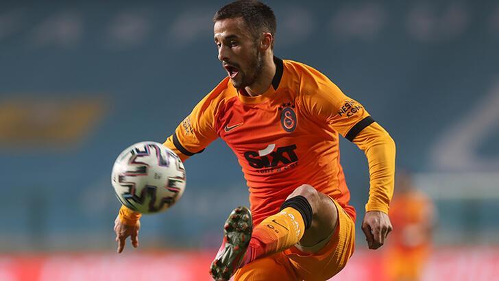 Son dakika - Galatasaray'da Saracchi mecburen derbi kadrosunda!