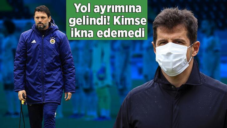 Son dakika transfer haberleri | Emre Belözoğlu yıkıldı! Fenerbahçeli yıldızın yeni adresi...