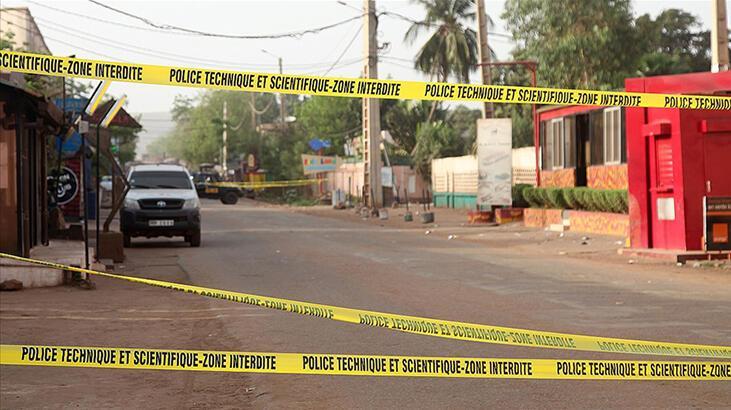 Mali'de terör saldırısı sonucu bir BM askeri yaşamını yitirdi
